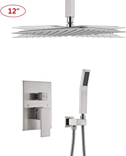 STARBATH Ceiling Mount Shower System with High Pressure12