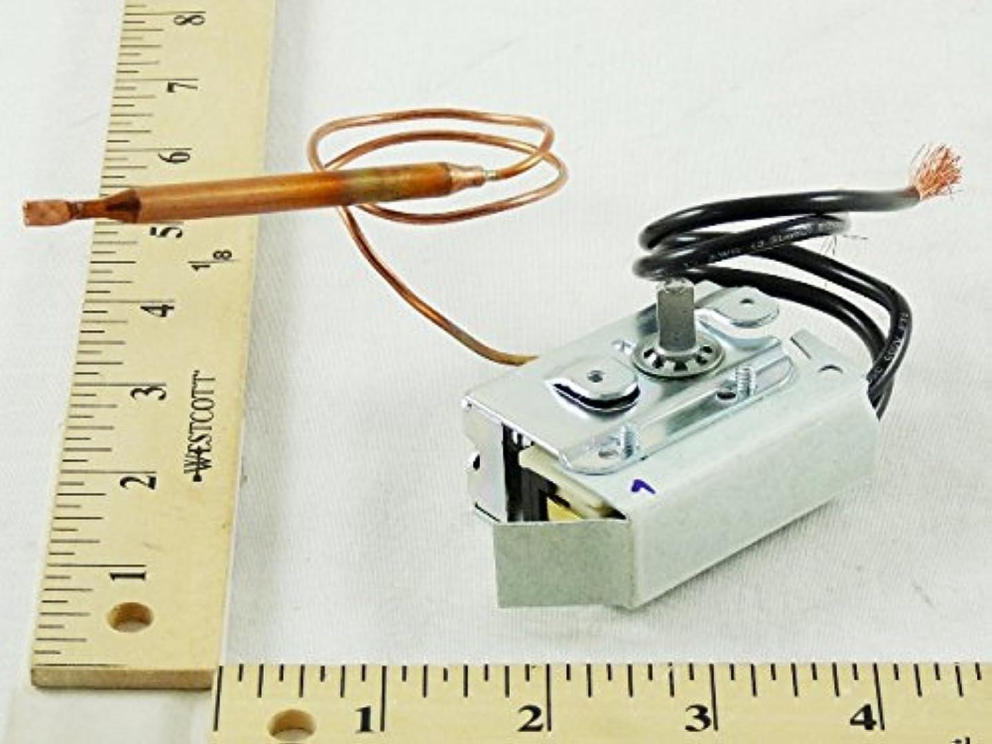 Berko Marley QMark Thermostat 1 Pole L120F # 410127001