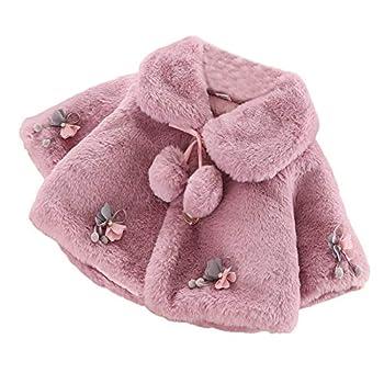 Best baby girl fur coats Reviews