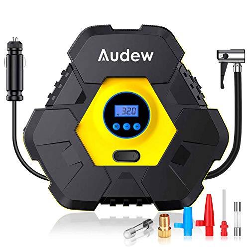 Audew Auto Digital Tire Inflator