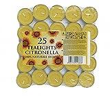CB Imports - Juego de velas de té (25 unidades)