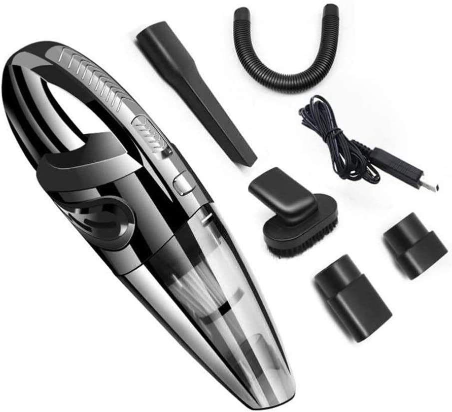 Handheld Vacuum Cordless 3200Pa Max 70% OFF Cyclonic Suction Powerful store