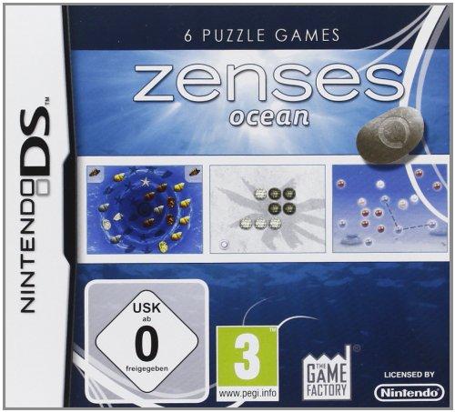 Ozean - 6 Puzzle Games