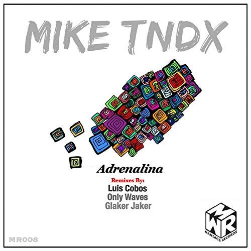 Adrenalina (Luis Cobos Rmx)