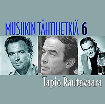 Musiikin tähtihetkiä 6 - Tapio Rautavaara