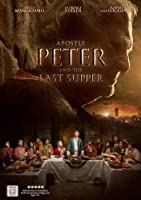 Apostle Peter & The Last Supper [Blu-ray] [Import]