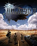 FINAL Fantasy XV – Imported Video Game Wall Poster Print