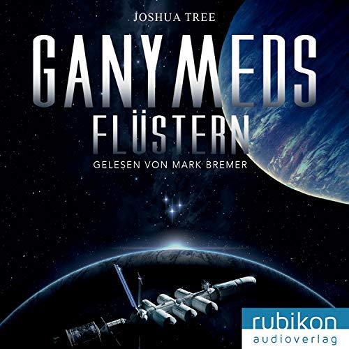 Ganymeds Flüstern Titelbild