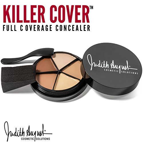 Killer Cover Full Coverage Concealer