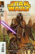 Star Wars: Episode III (Revenge Of The Sith, 3 of 4)