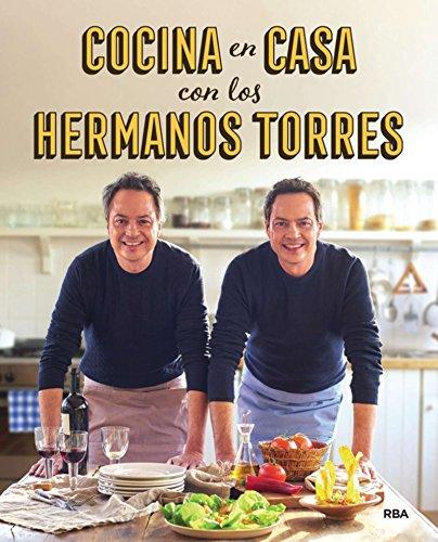 Cocina en casa con los hermanos Torres (GASTRONOMÍA Y COCINA)