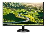 Acer R271BMID Écran 27 pouces 1920 x 1080 60Hz 4ms (VGA / DVI / HDMI)