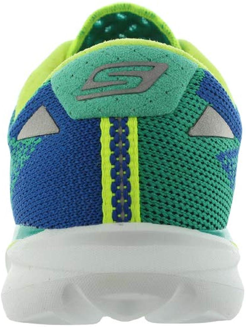 Skechers Damen Go MEB Speed 32016 Sneakers Teal