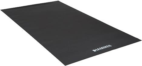 Hammer Protekt vloerbeschermingsmat, zwart