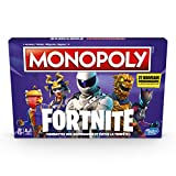 Monopoly Fortnite - Jeu de...