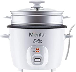 Rice Cooker keep Warm Function Mienta RC 39122 A 1.8 liter item 5773