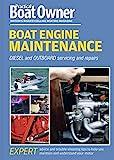 Boat Engine Maintenance (English Edition)