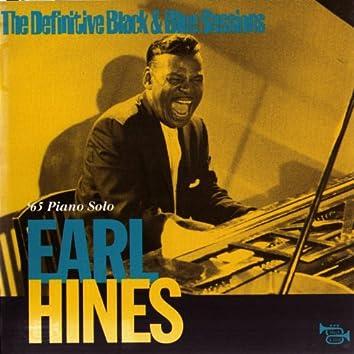 '65 Piano Solo (London 1965) (The Definitive Black & Blue Sessions)