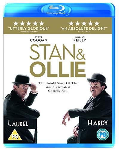 Blu-ray1 - Stan & Ollie (1 BLU-RAY)