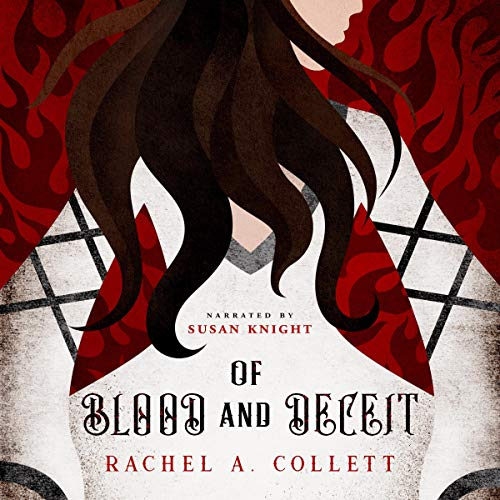 Of Blood and Deceit cover art