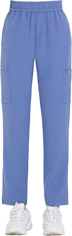 noflik Sale SALE% OFF Scrubs Pants - Womens for Uniform Women Scr Portland Mall Scrub