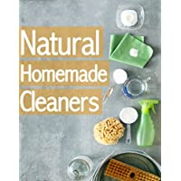 Deals on Natural Homemade Cleaners :The Ultimate Guide Kindle
