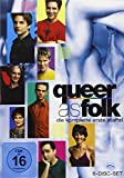 Queer as Folk - Die erste Staffel [Alemania] [DVD]
