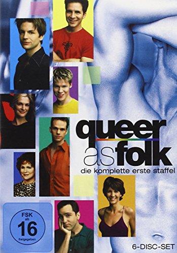 Queer as Folk - Staffel 1