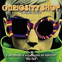 Curiosity Shop Vol 4