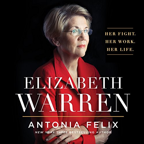 Couverture de Elizabeth Warren