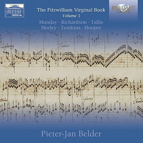 Fitzwilliam Virginal Book Vol.5