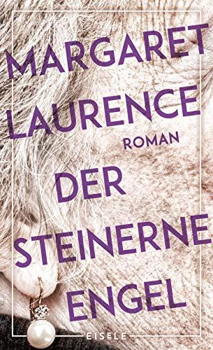 Buchseite und Rezensionen zu 'Der steinerne Engel: Roman' von Margaret Laurence
