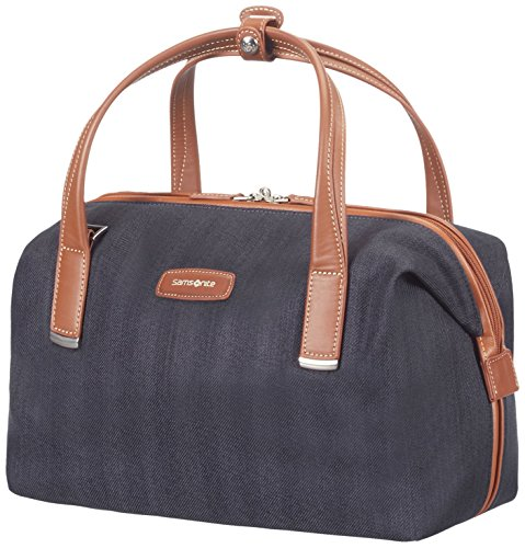 Samsonite Unisex Beauty Case Kosmetiktäschchen, MIDNIGHT BLUE, 37 cm
