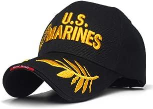 CASQUETTE BASEBALL ARMY US NAVY SEAL MARINES EN RÉGLABLE HAUTE QUALITÉ f