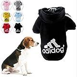 KayMayn Hunde-Pullover mit Kapuze