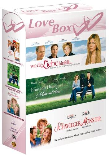 Love Box 1 [Alemania] [DVD]
