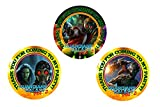 12 Guardians of The Galaxy Birthday Party Favor Stickers (Bags Not Included) #1