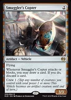 Best mtg smuggler's copter Reviews