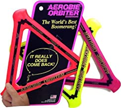 product image for Aerobie Orbiter Boomerang - Set of 3 (Color May Vary)