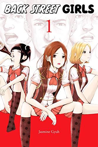 Back Street Girls Vol 1 English Edition Ebook Gyuh Jasmine Gyuh Jasmine Amazon De Kindle Shop