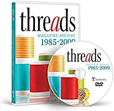 threads archive dvd