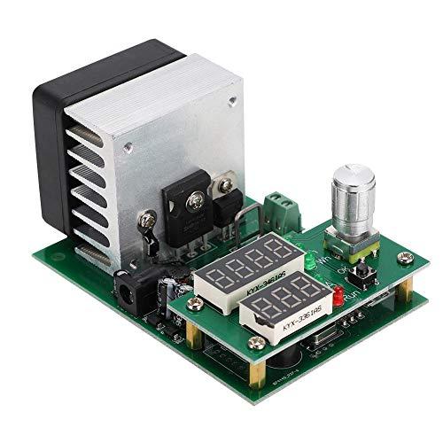 30V 60W batterijtester, constante stroom laadmodule batterijcapaciteitstester voor powerbank capaciteitstesten