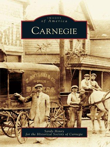 Carnegie (Images of America)