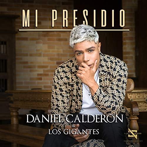 Daniel Calderon, Los Gigantes del Vallenato
