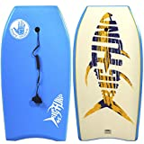 Best Bodyboards - Big Tuna 45 inch Large Bodyboard for Tall Review