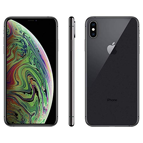 Apple iPhone XS Max Smart Phone