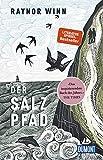 Der Salzpfad: SPIEGEL-Bestseller (DuMont Welt - Menschen - Reisen) - Raynor Winn