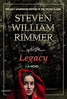 Legacy by [Steven William Rimmer]
