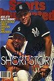 Derek Jeter and Alex Rodriguez Sports Illustrated...