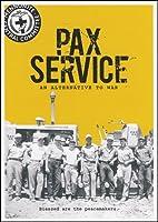 Pax Service: An Alternative to War